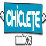 Logo da emissora Webrádio Chiclete Maníacos