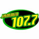 Logo da emissora Radio WWRX 107.7 FM