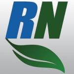 Logo da emissora Radio WARL RN 1320 AM