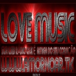 Logo da emissora Rádio Love Music Web