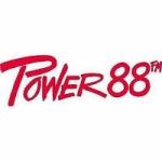Logo da emissora Radio WGAO Power 88.3 FM