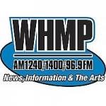 Logo da emissora Radio WHMQ 1240 AM