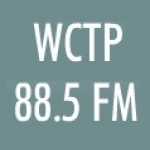 Logo da emissora WCTP 88.5 FM