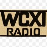 Logo da emissora WCXI 1160 AM