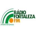 Logo da emissora Rádio Fortaleza 106.1 FM