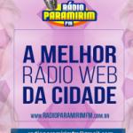 Logo da emissora Radio Moog FM
