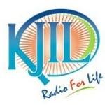 Logo da emissora Radio KJIL 99.1 FM