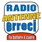 Logo da emissora Antenne Erreci 97.3 FM