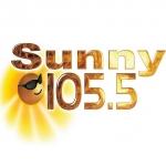 Logo da emissora KKOY 105.5 FM