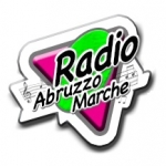 Logo da emissora Abruzzo Marche 93.5 FM