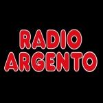 Logo da emissora Argento 91.9 FM