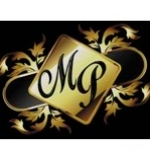 Logo da emissora Web Rádio MP