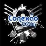 Logo da emissora Web Rádio Conexão Antena Jovem