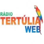 Logo da emissora Rádio Tertúlia Web