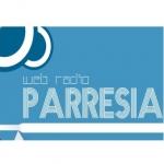 Logo da emissora Parresia Web Rádio