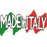 Logo da emissora Made in Italy 102.3 FM