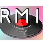 Logo da emissora Mola International 103.45 FM