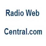 Logo da emissora Rádio Web Central