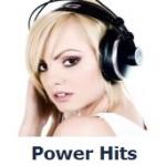 Logo da emissora Power Hits Web Radio