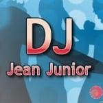 Logo da emissora Web R�dio DJ Jean Junior