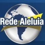 Logo da emissora R�dio Aleluia 99.7 FM