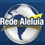 Logo da emissora Rádio Aleluia FM 98.1