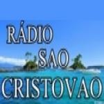 Logo da emissora Web R�dio S�o Crist�v�o