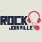 Logo da emissora Pop Rock Joinville