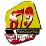 Logo da emissora R�dio Asa Branca 87.9 FM