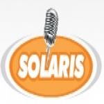 Logo da emissora Radio Solaris 97.3 FM