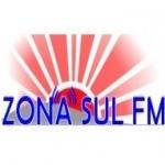 Logo da emissora Web Radio Zona Sul FM