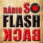 Logo da emissora Rádio Só FlashBack