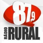 Logo da emissora R�dio Rural 87.9 FM