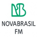 Logo da emissora R�dio Nova Brasil 94.3 FM