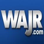 Logo da emissora WAJR 1440 AM