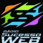Logo da emissora R�dio Sucesso Web