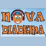 Logo da emissora Radio Nova Diadema 87.5 FM