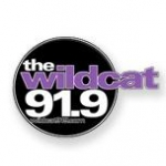 Logo da emissora KSDB The Wildcat 91.9 FM