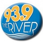 Logo da emissora Radio WRSI The River 93.9 FM