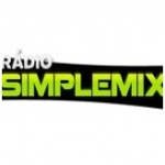 Logo da emissora Rádio Simple Mix