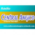 Logo da emissora Web R�dio Central Angico