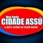 Logo da emissora Web Rádio Cidade Assú