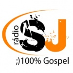 Logo da emissora Rádio Som Jovem