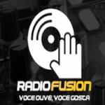 Logo da emissora R�dio Fusion