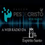 Logo da emissora R�dio P�s de Cristo