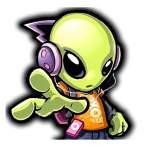 Logo da emissora Radio Love Song
