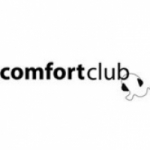 Logo da emissora Rádio Comfort Club