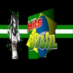 Logo da emissora Rádio Top Hits Brasil