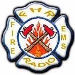 Logo da emissora Radio WFHR 106.9 FM