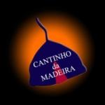 Logo da emissora Rádio Cantinho da Madeira